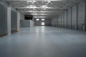 Промышленные, полимерные, бетонные, наливные полы