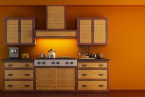 Восточный стиль в интерьере кухни — 25 ВОСХИТИТЕЛЬНЫХ идей