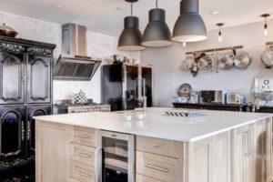 Бохо интерьер кухни – ТОП 20 идей создания уникального дизайна