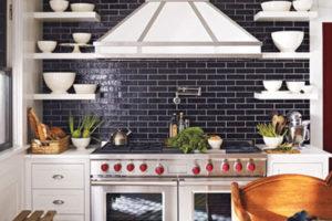36 Идей современного интерьера кухонь. Советы по дизайну (фотографии). Часть 2