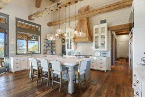 Оформление кухни в загородном доме – Легко и Просто!