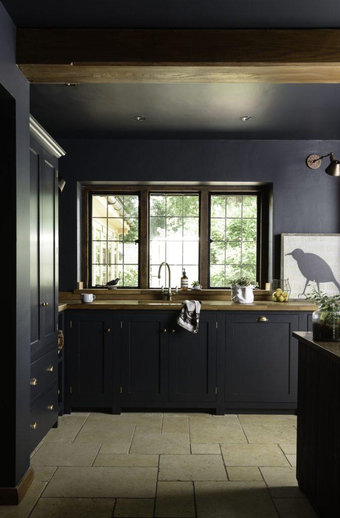 Кухня в классическом стиле: 21 способ создания домашнего очага