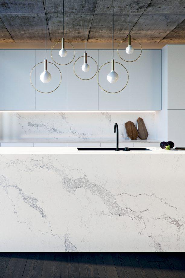 Скандинавский стиль в интерьере кухни гостиной - ФОТО, идеи, советы оформления