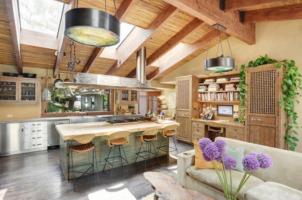 Интерьер кухни в средиземноморском стиле — 68 ТОП идей от ведущих дизайнеров. Часть 2