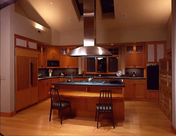 Восточный стиль в интерьере кухни - 25 ВОСХИТИТЕЛЬНЫХ идей
