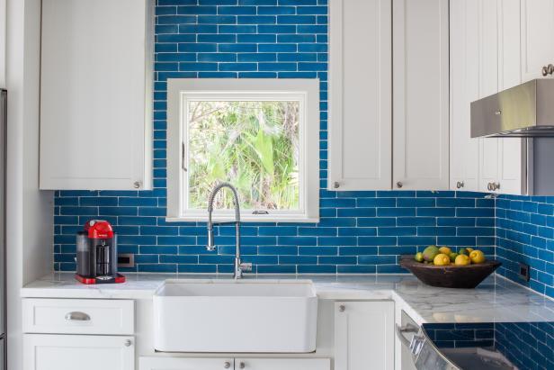 Маленькая кухня современная классика - тонкости дизайна